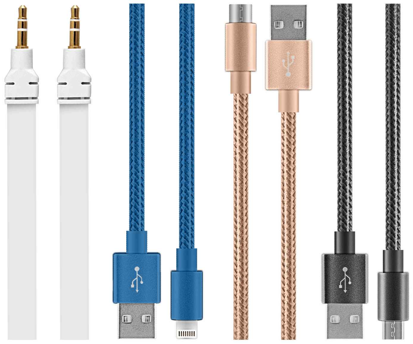 Sentry Cables All